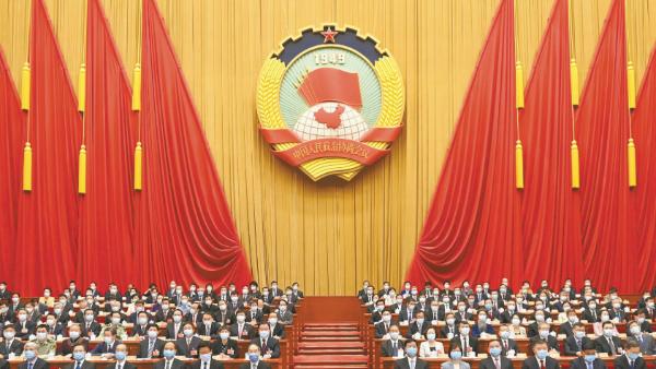 2021政府工作报告核心要点汇总