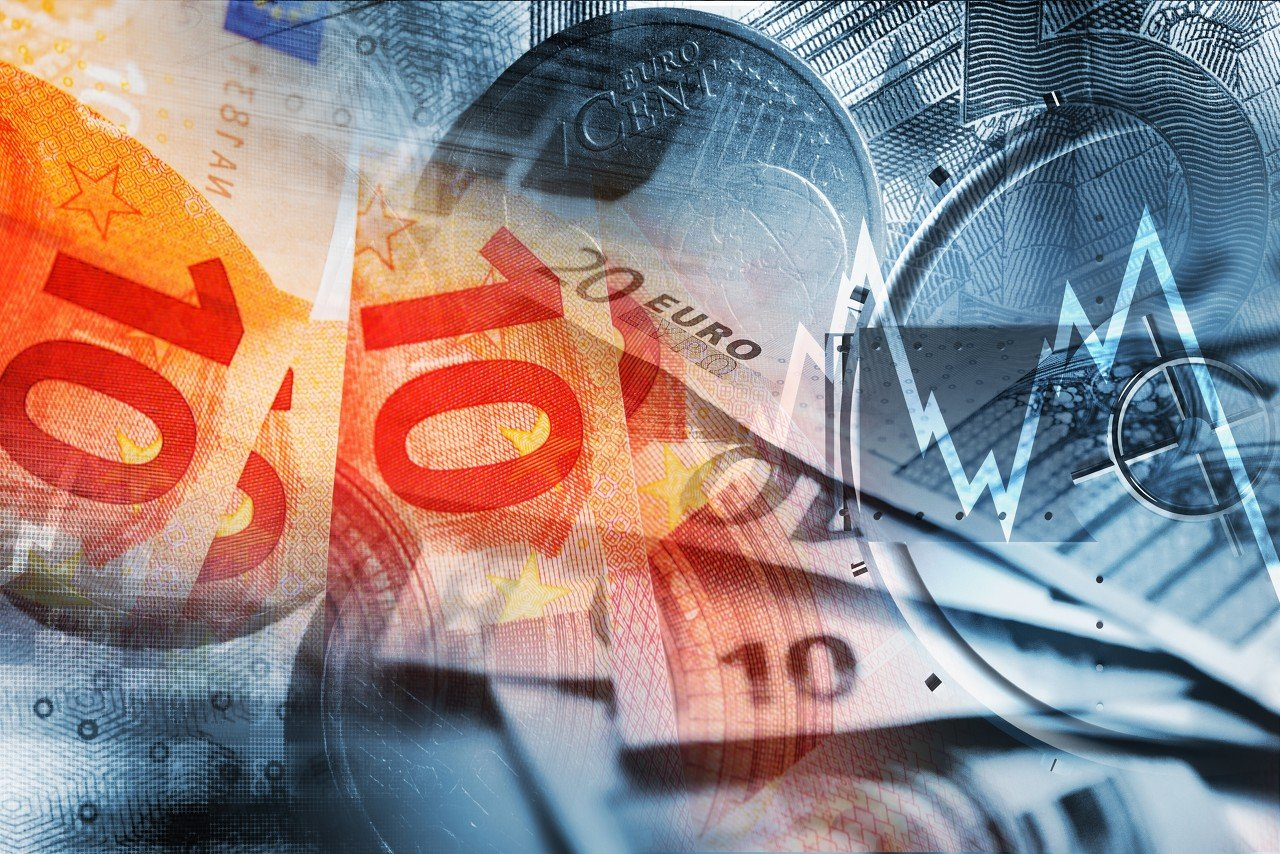 拉加德坦承二季度经济将空前萎缩,预计下半年复苏