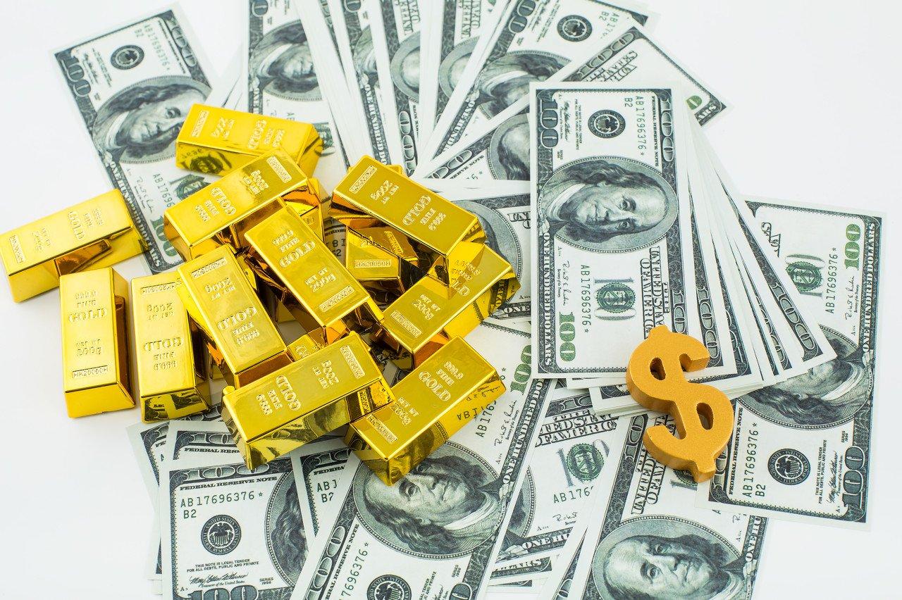 洪灝:未来12个月,价值王者回归,数字货币将会成为打破美元霸权的重要工具