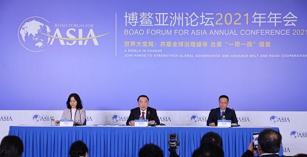 2021年亚洲经济增速将达6.5%以上,警惕个别经济体出现货币危机和债务危机