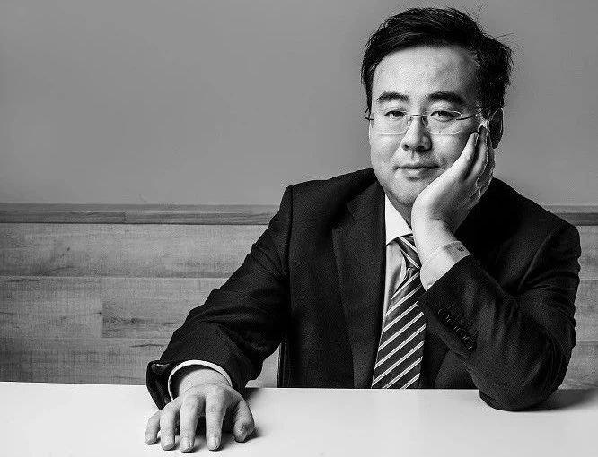 bilibili董事长陈睿:我如何看待B站,以及互联网圈