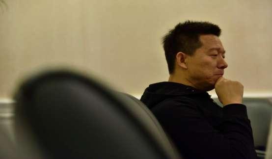 唏嘘!甘薇贾跃亭被爆本月离婚,曾半价卖公司给老公