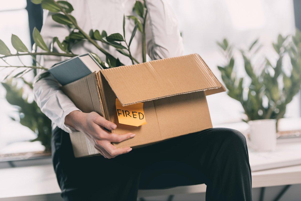 美国上周首次申请失业金人数下降 但企业裁员意味着未来还有更多痛苦