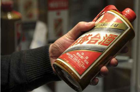 贵州茅台时隔五年再度涨停,白酒基金迎来绝地反击机会