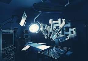 Pre-IPO轮估值达225亿,微创医疗机器人拟登科创板