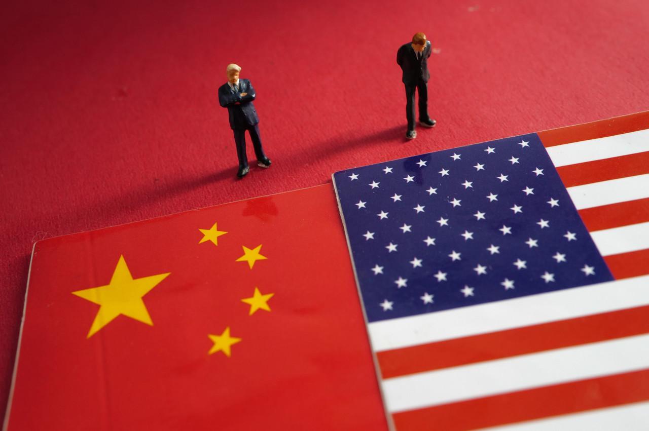 陶然笔记:锁定磋商成果,中美向阶段性协议再近一步