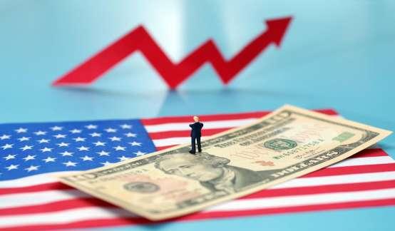 """如何理解美国经济数据""""打架""""?"""