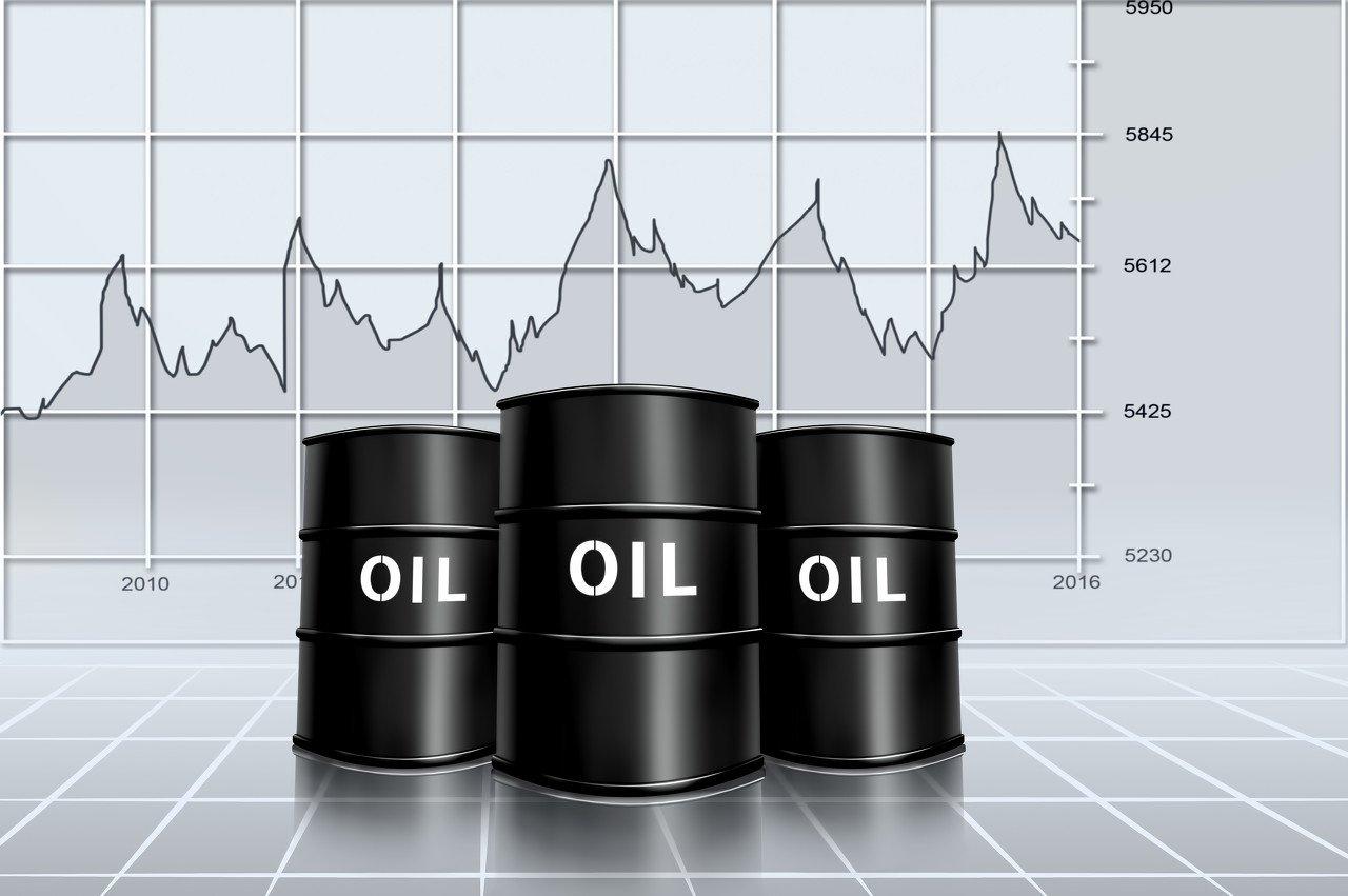 好消息,明天中国成品油调价前,国际油价涨不到40美元!