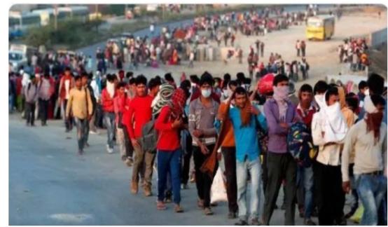 印度,下一个全球疫情黑洞?