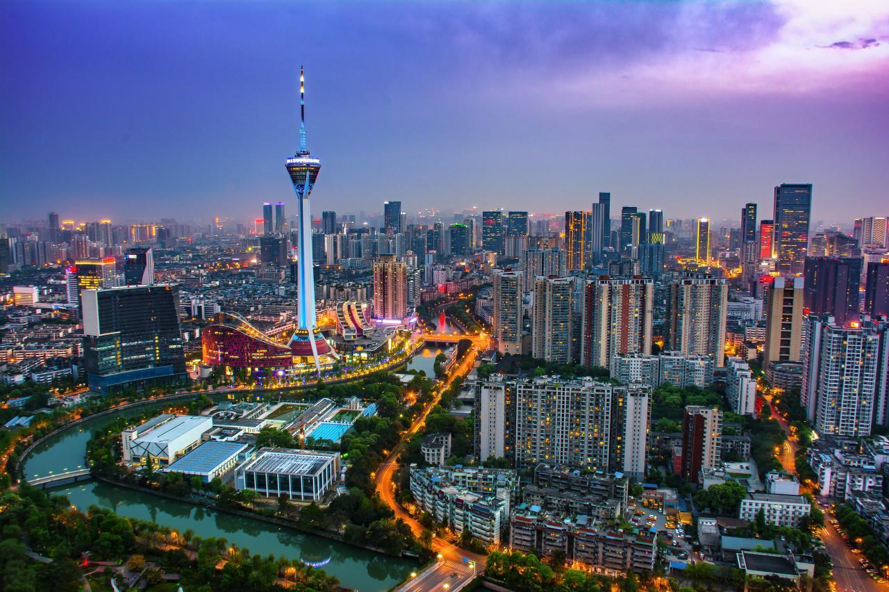 洞悉未来十年丨未来房地产发展聚焦这50个城市_新加坡考虑减……港美股资讯| 华盛通
