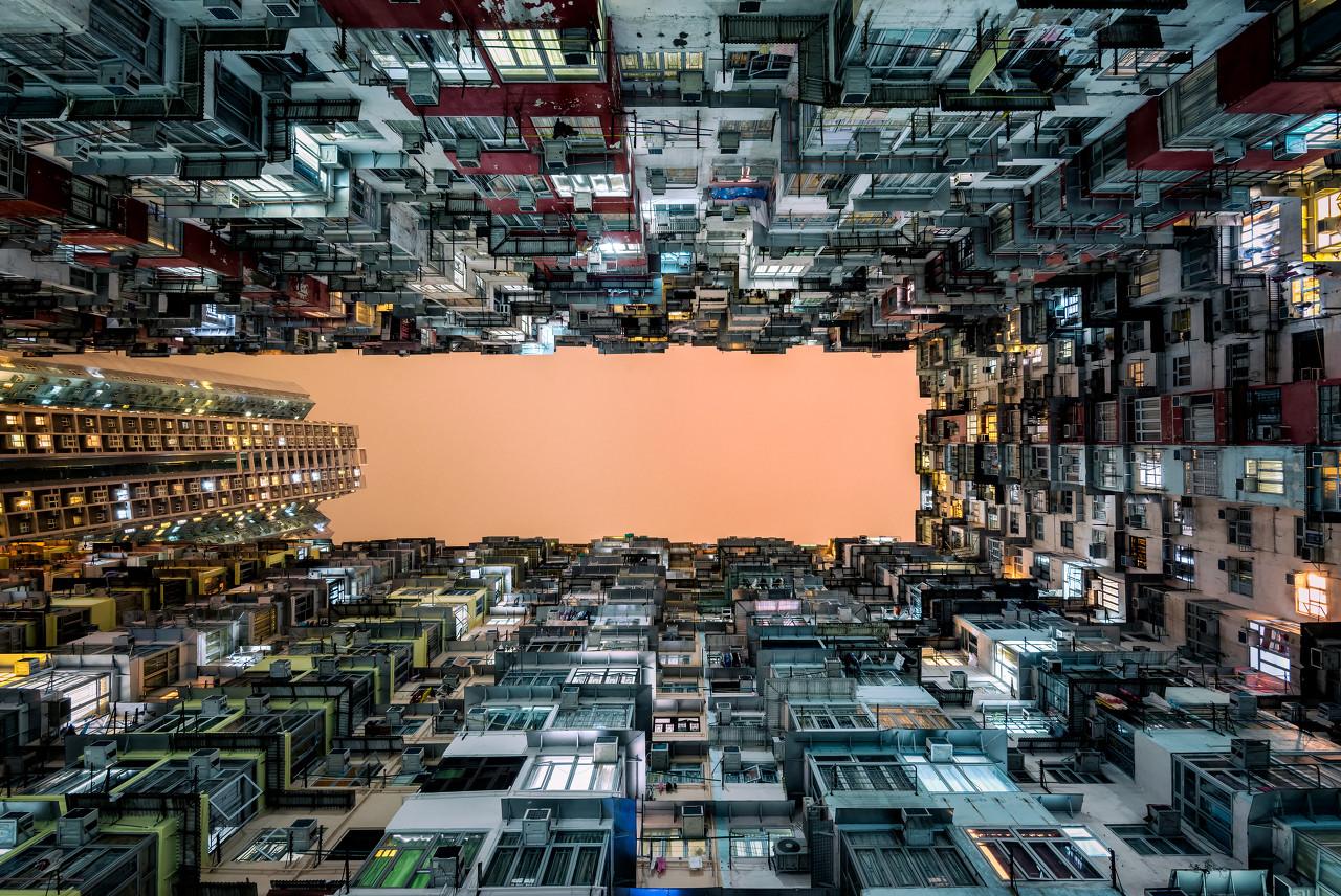 香港都市传说之十年股灾轮回