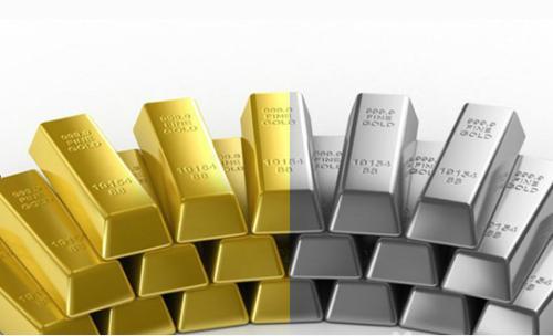 """白银投资的""""黄金时代"""""""
