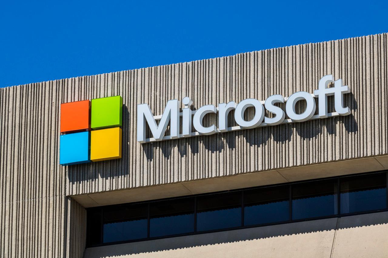 微软另一面
