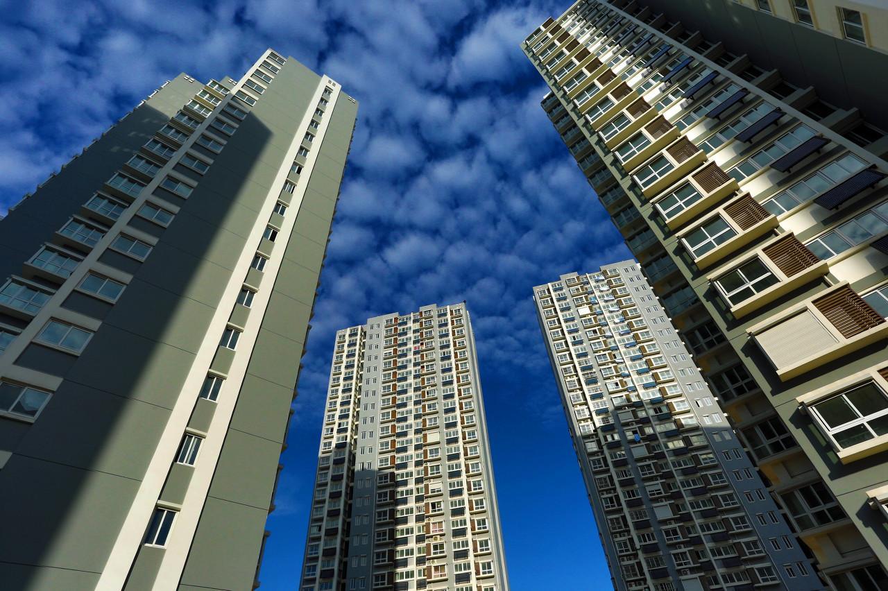7月房贷利率持续上升,预示楼市加速下行?