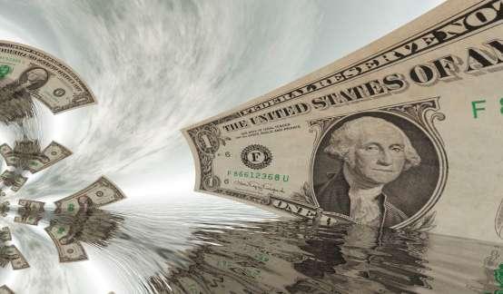 """美元的两面""""镜子"""":欧元和加密货币"""