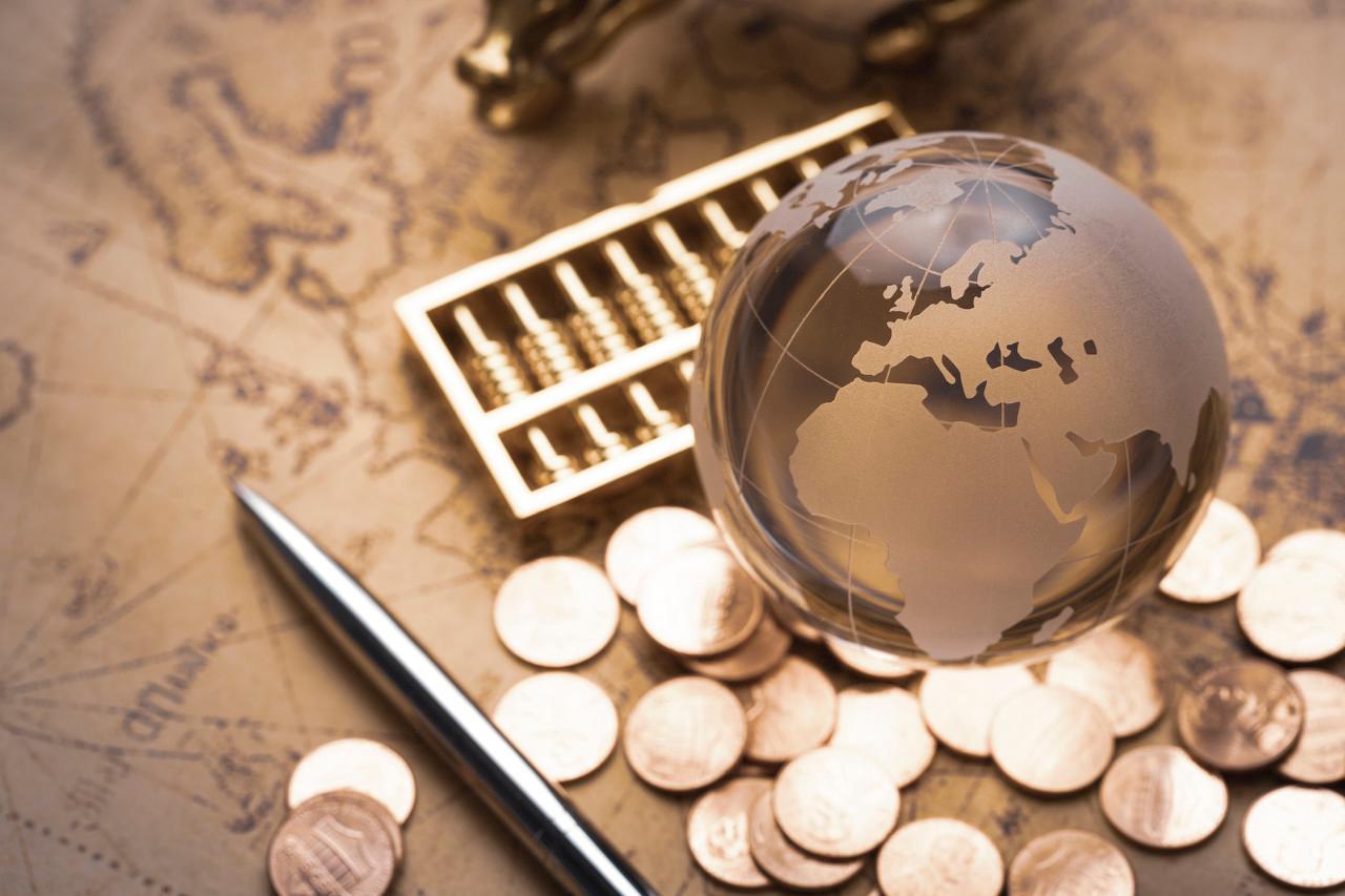 """2020年全球经济展望更新(中国篇):中国经济将""""深V反转"""""""