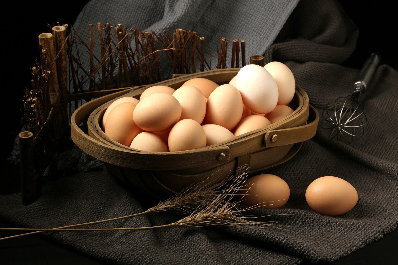 "Three-month rise, 30%!When can the egg price be ""egg set""?"