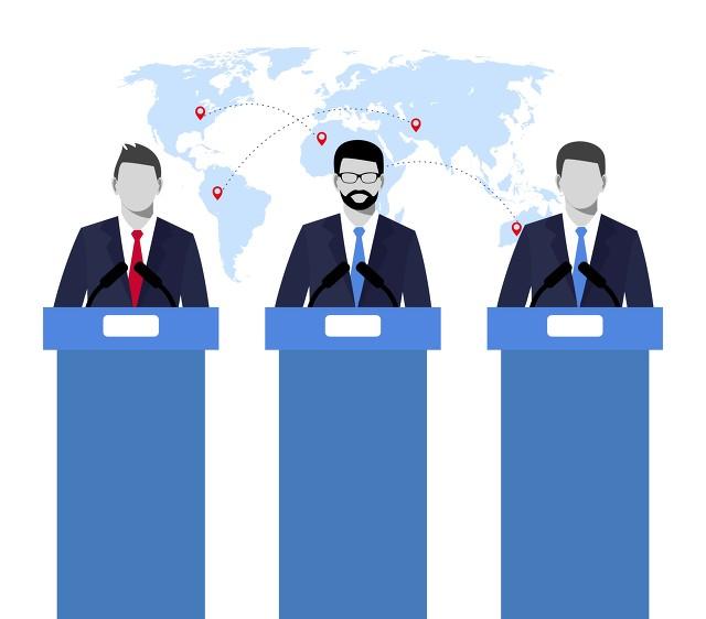 中美贸易第一场民间辩论马上开打!
