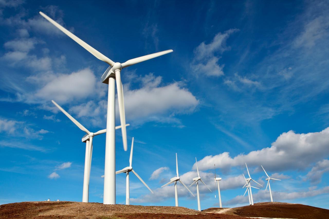 曾连续两年资产负债率超400%,供应商、客户高度集中,风电企业中国纳泉能源科技控股递表港交所