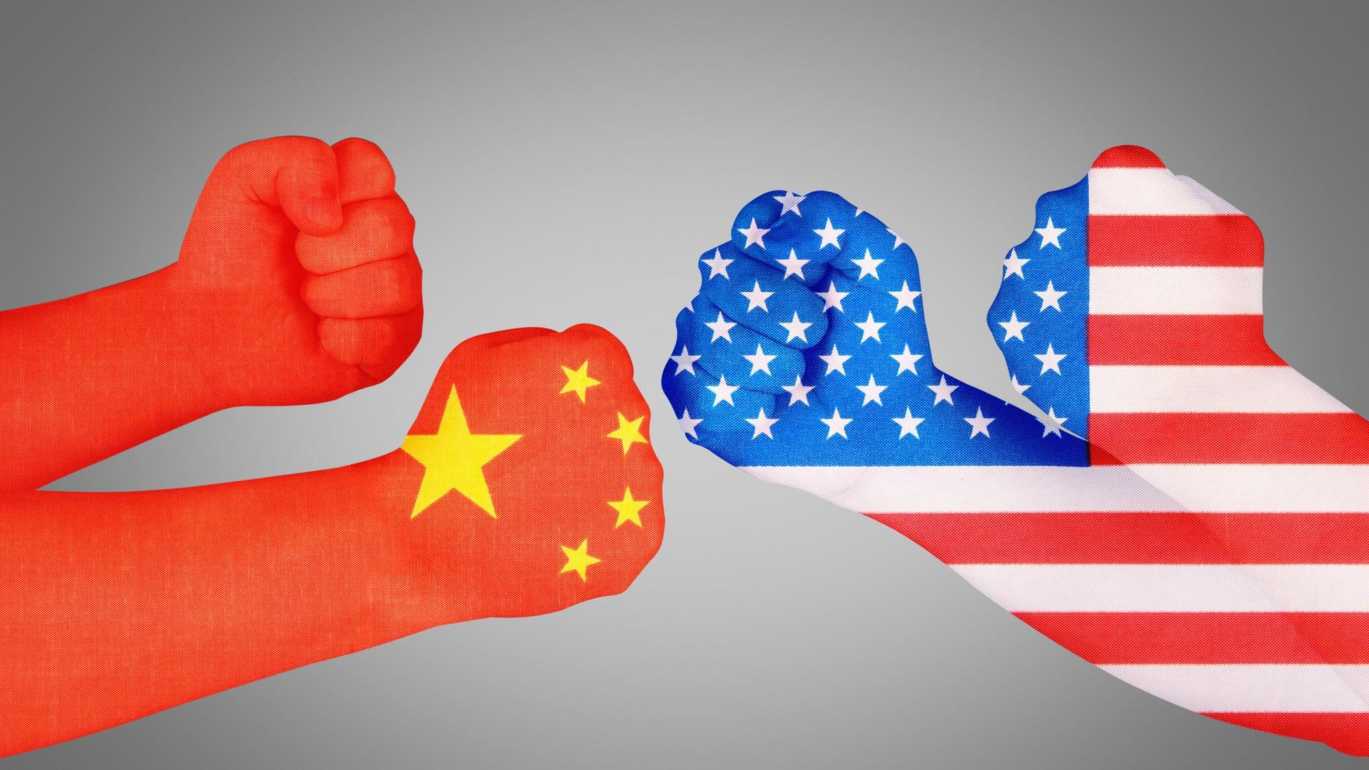 早报 | 美股血流成河!中国推出反制措施;央视锐评:中国已做好全面应对的准备;18只创业板股纳入MSCI指数
