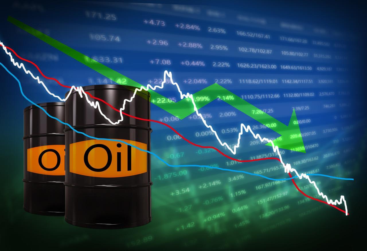 石油崩盘,股市暴跌,这只新黑天鹅的杀伤力到底多厉害?