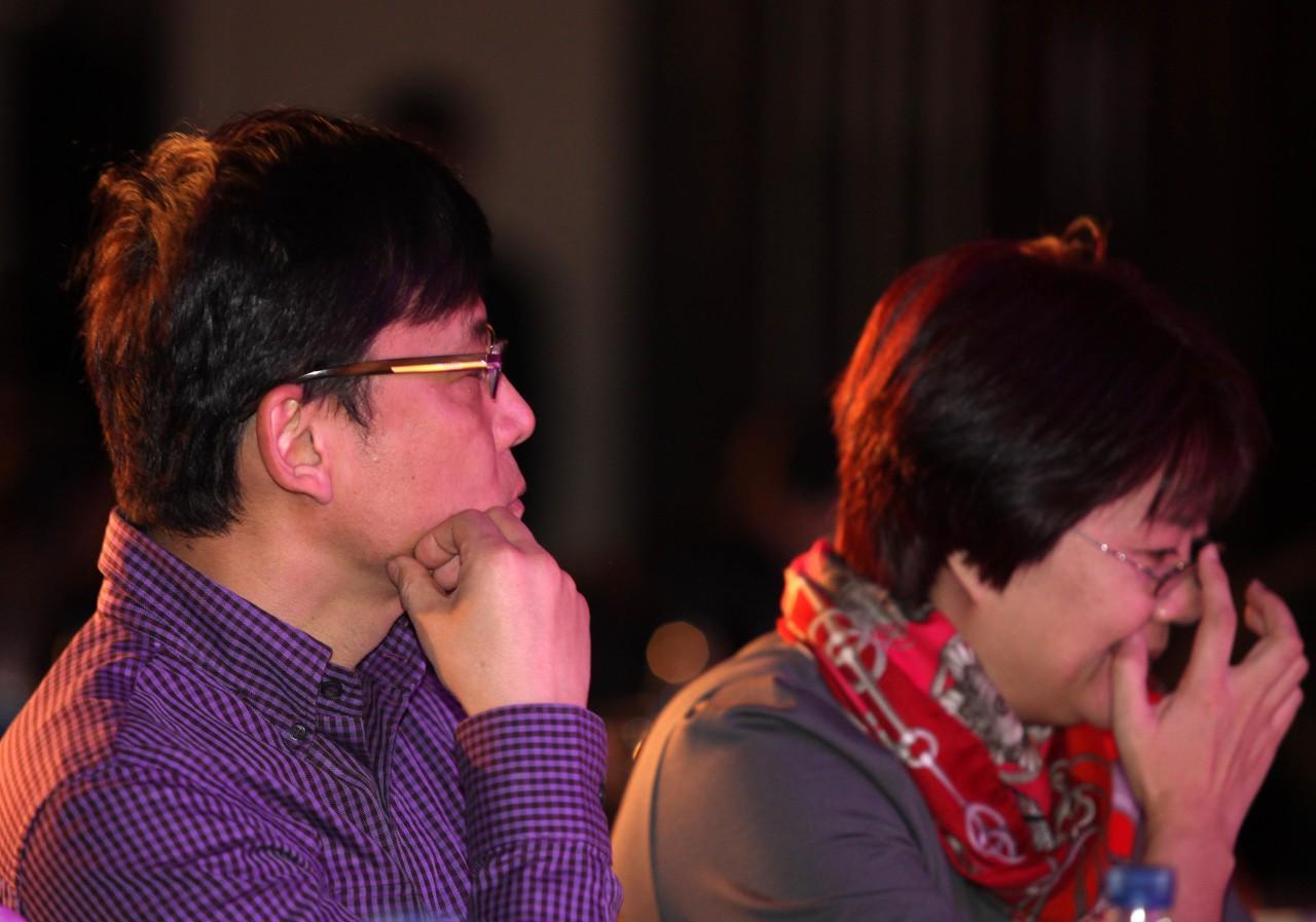 一文读懂李国庆俞渝夫妻反目:家暴、同性恋、小三,开打离婚官司