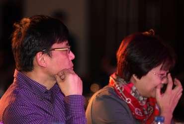 俞渝公开信:第二次向东城法院提起人身保护令申请