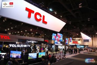 TCL电子(1070.HK):海外市场发展动能充足,互联网业务取得突破