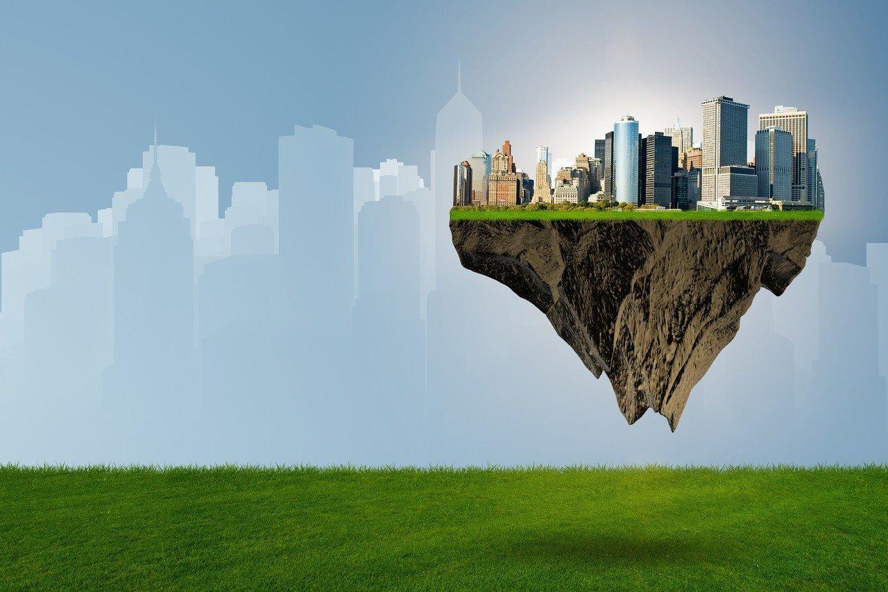 """【天风环保】重视""""碳中和""""趋势下环保子板块投资机会"""