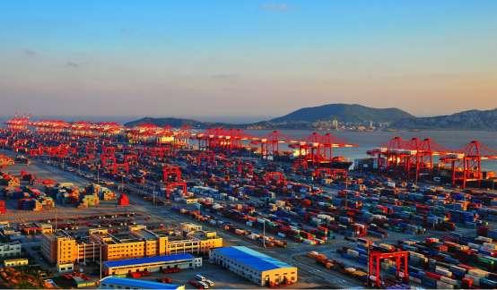 【浙商宏观】再通胀强出口,2021继续演绎
