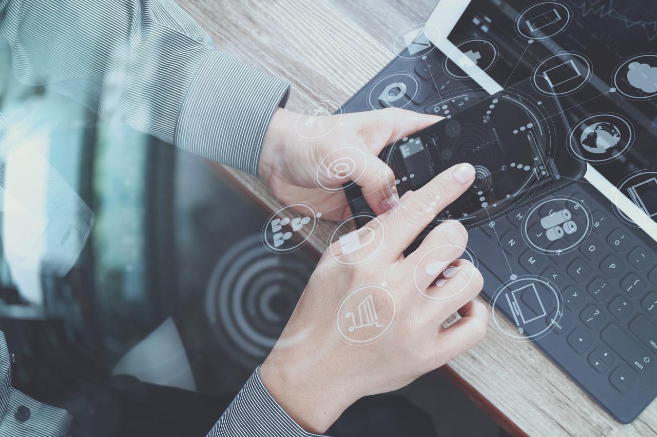 软件行业深度报告:国产操作系统浮沉录