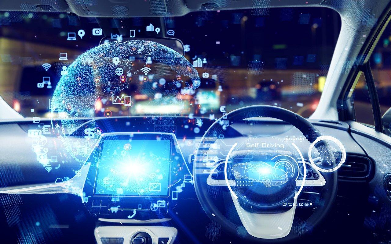 抓住智能汽车的命根