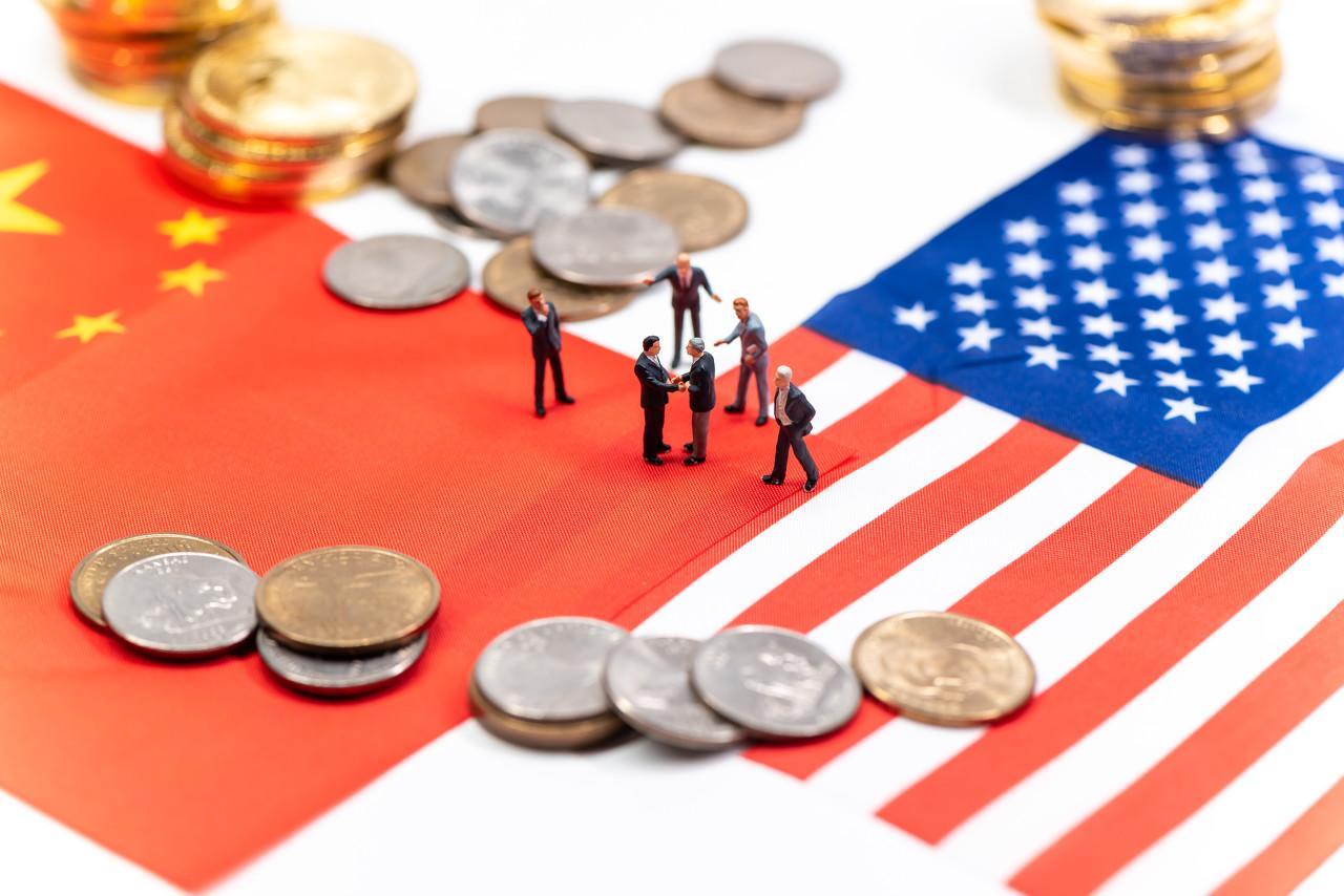 洪灝:中美貿易初步協議;美聯儲重啟QE