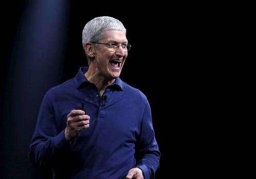 iPhone 12没有了,苹果最乏味的秋季发布会仍旧成功