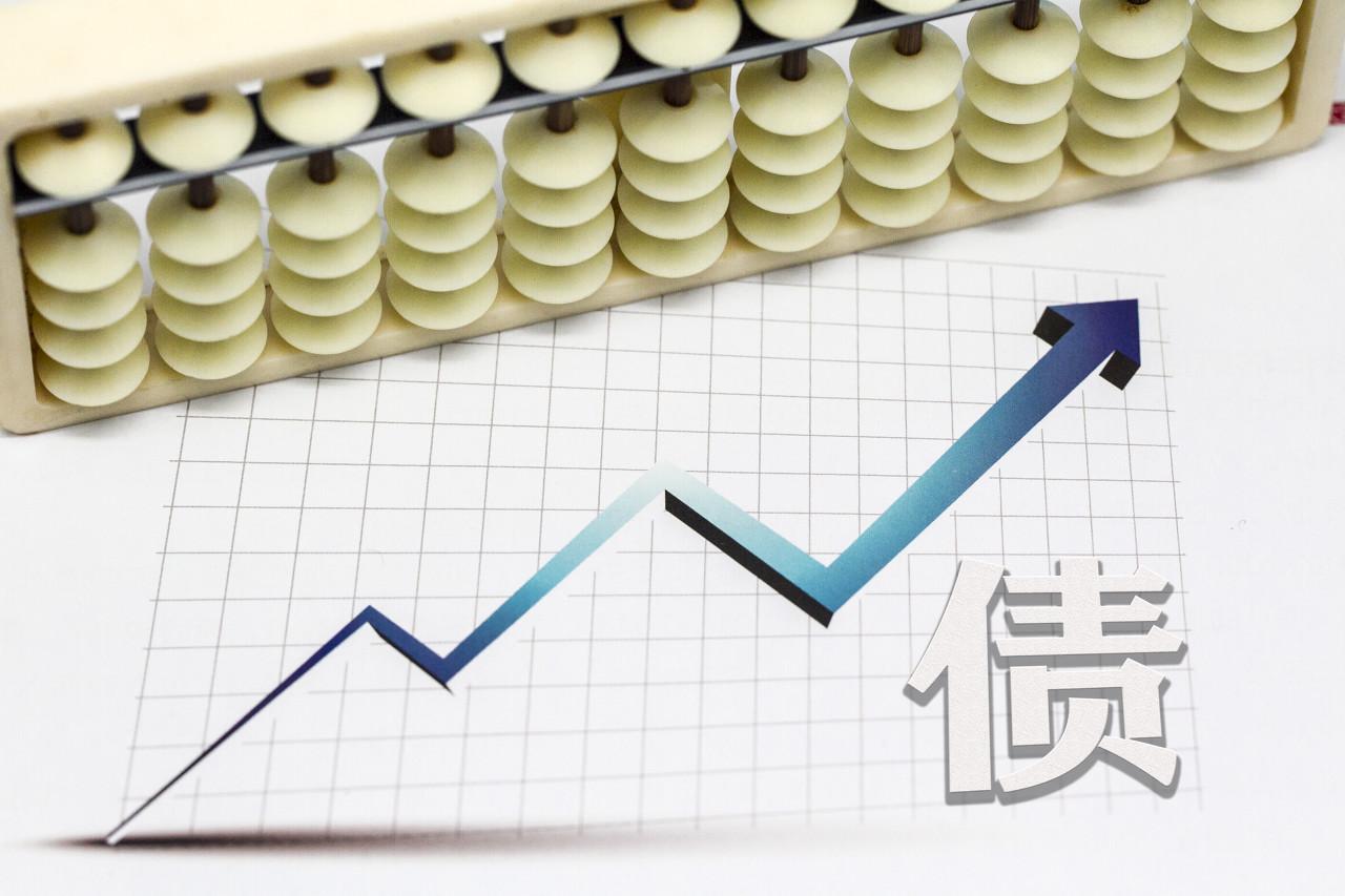 """外资""""买买买"""" ,连续6个月净增持中国债券"""