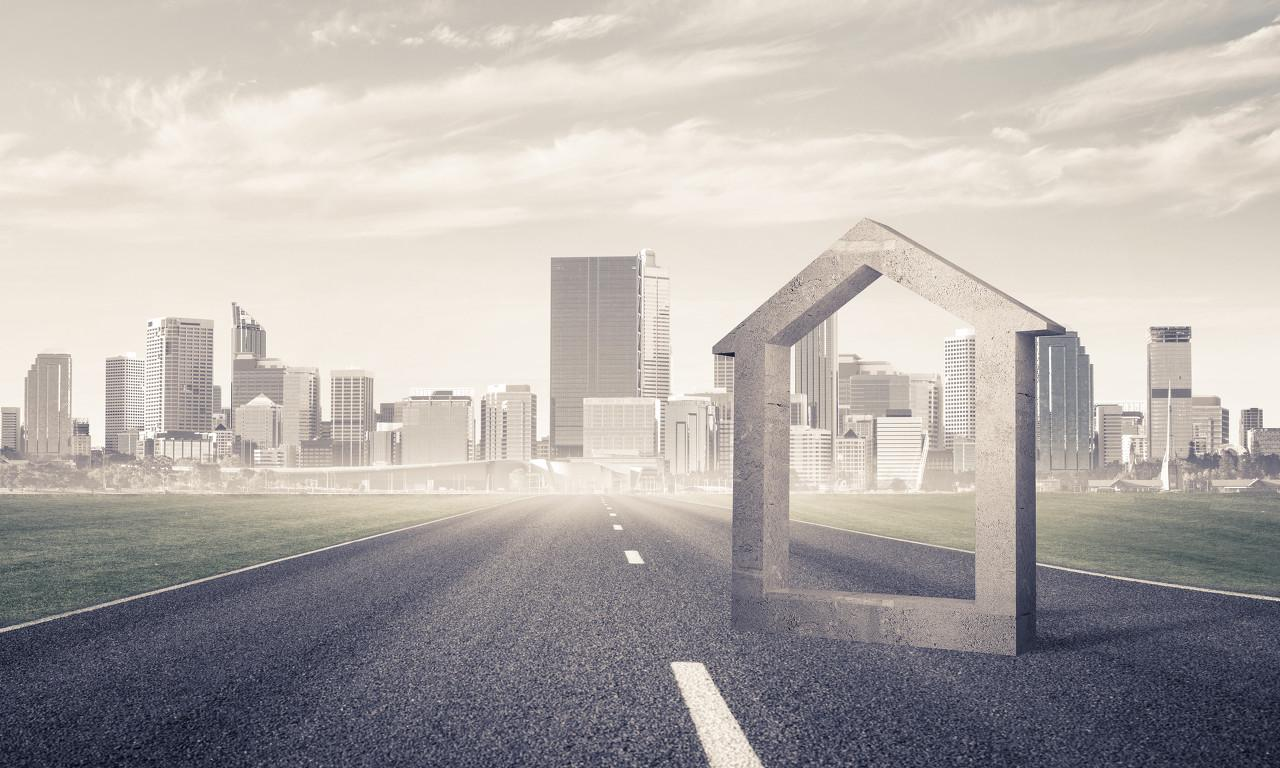 当房地产投资周期见顶遭遇疫情,影响几何?
