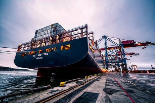 政策利好或将释放!港口建设获得新动能?