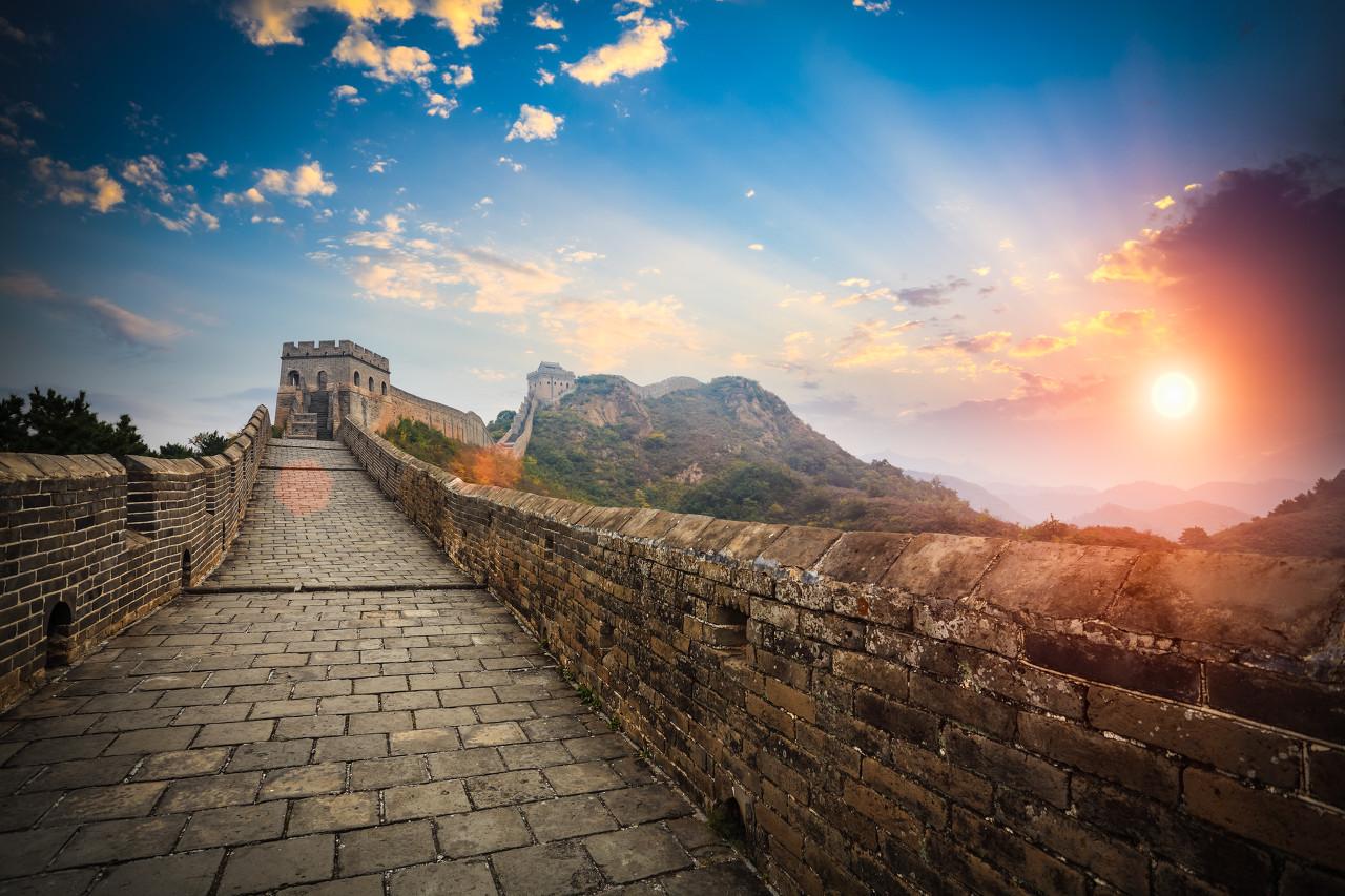 """北京西城,深圳南山,上海黄浦,广州黄埔,中国""""第一世界""""的启示"""