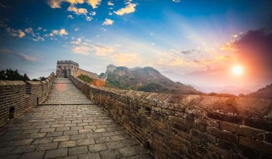 海水与火焰:十组对比图看懂2019年中国经济成绩单