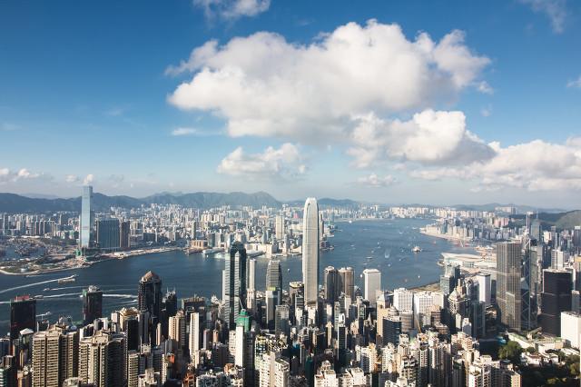 深圳粤海、北京上地、上海陆家嘴……谁是中国最牛街道?
