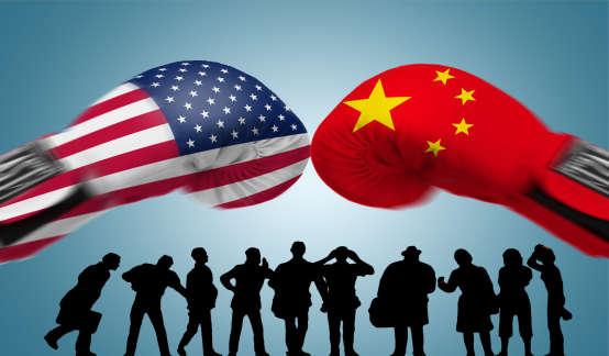 姜超:中国依然是中国,美国不再是美国——兼评中美大阪峰会成果!
