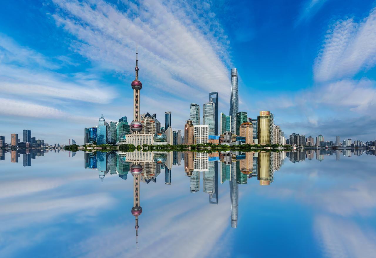 十月上海,这市场冷的有点意外啊