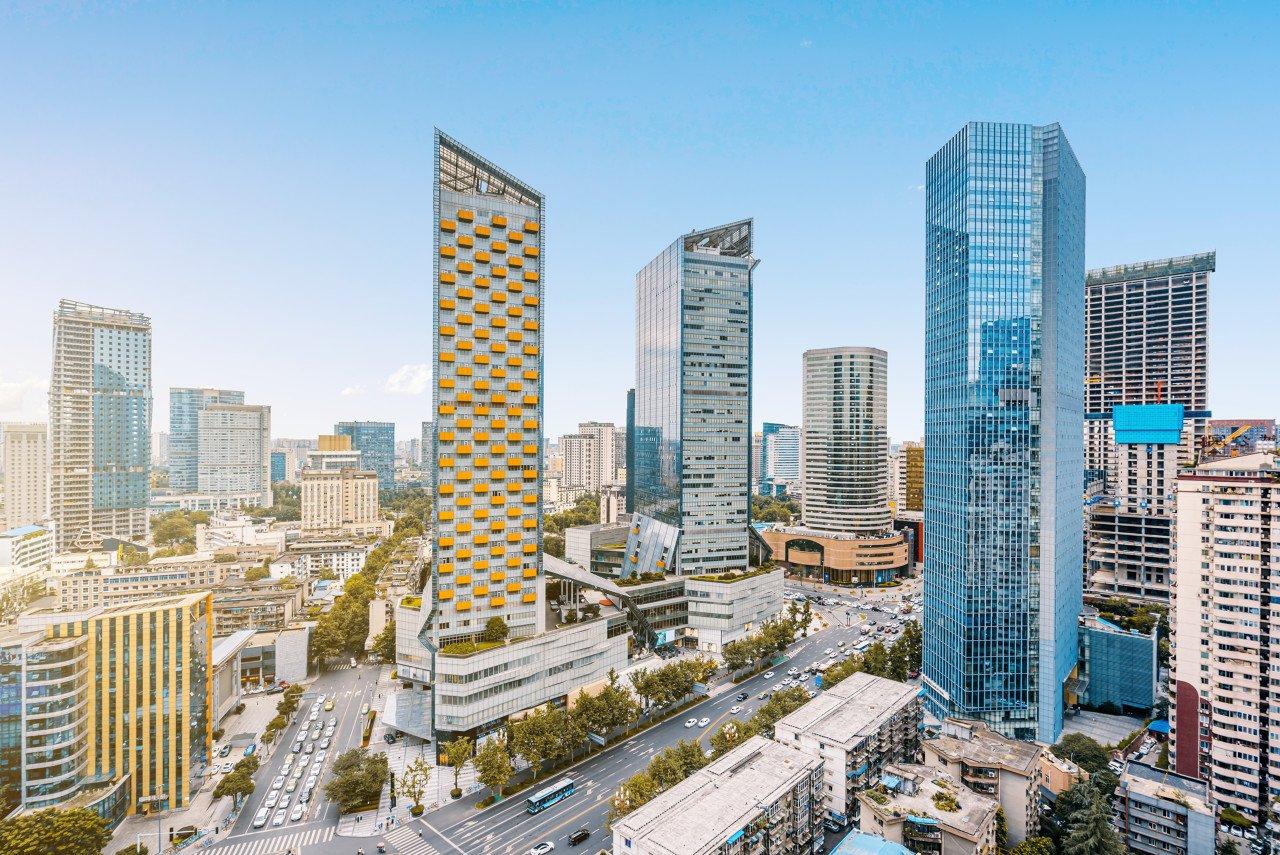 2021年《财富》世界500强排行榜揭晓,143家中国企业上榜