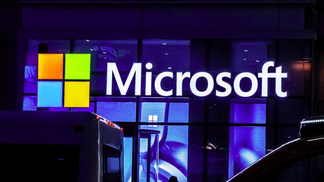 业绩再超预期,微软会成为第一家2万亿市值公司吗?