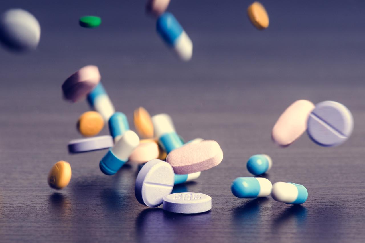 天士力(600535.SH):逐步转型的中医药大健康产业集团