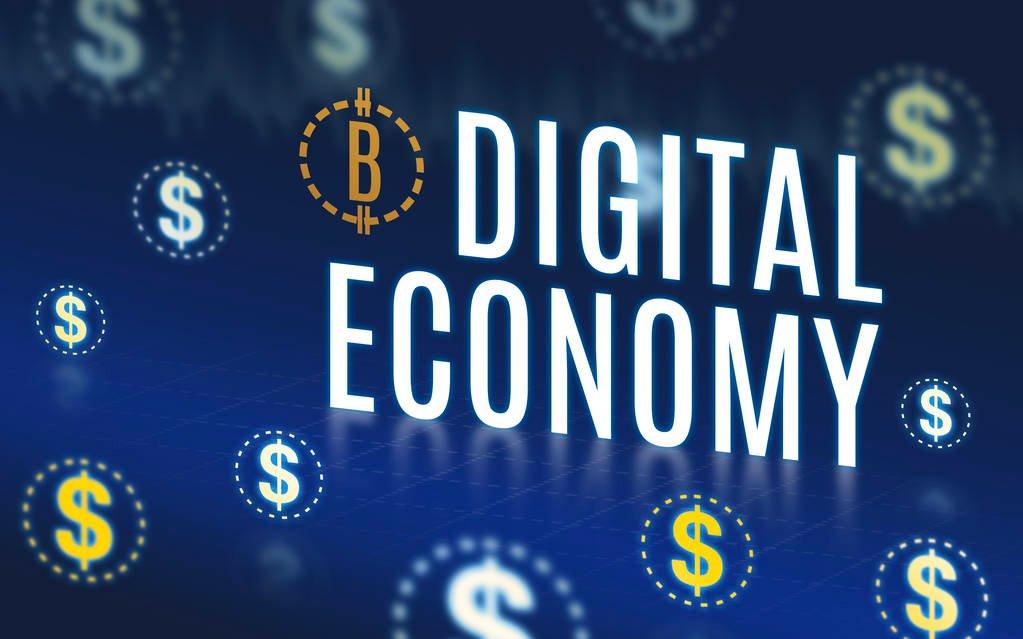 任泽平:新基建,数字经济新机遇