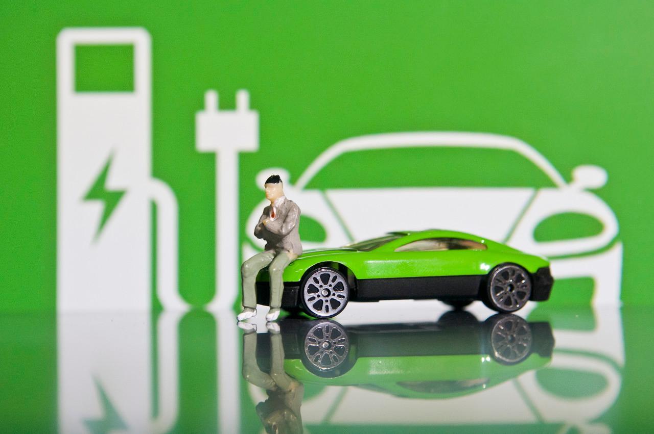 进击的新能源汽车