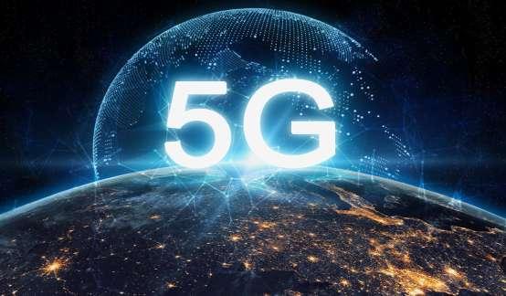 5G帮忙,运营商业绩涨起来了!