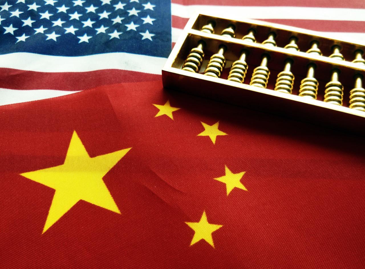 """特朗普称美中两国已""""非常接近""""结束贸易战"""