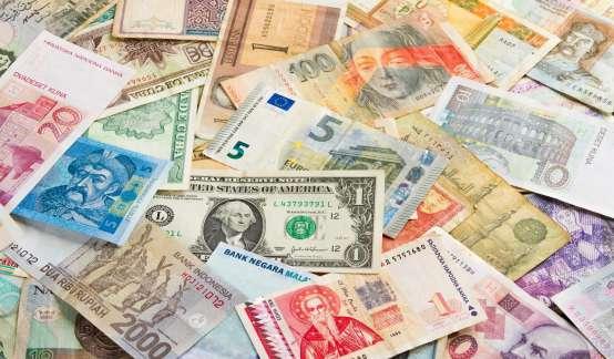 汇率当下主要矛盾在哪里?